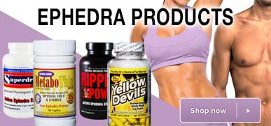 Buy Ephedra Diet Pills