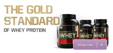 Shop for Gold Standard 100% Whey