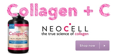 Buy Neocell Super Collagen + C