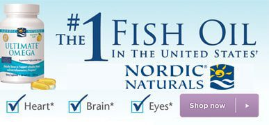 Shop for Nordic Naturals Omega