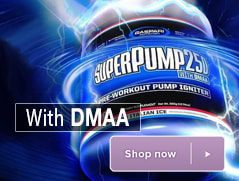 Shop SuperPump 250 Today!