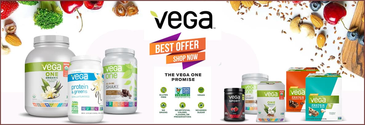 All New Vega in Stock