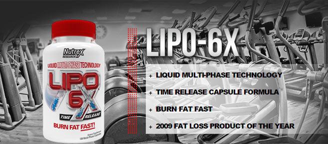 Lipo 6 Multi-phase