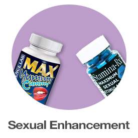Sexual Enhancement