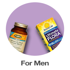 Probiotic's For Men