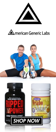 Lose weight today with AGL products.