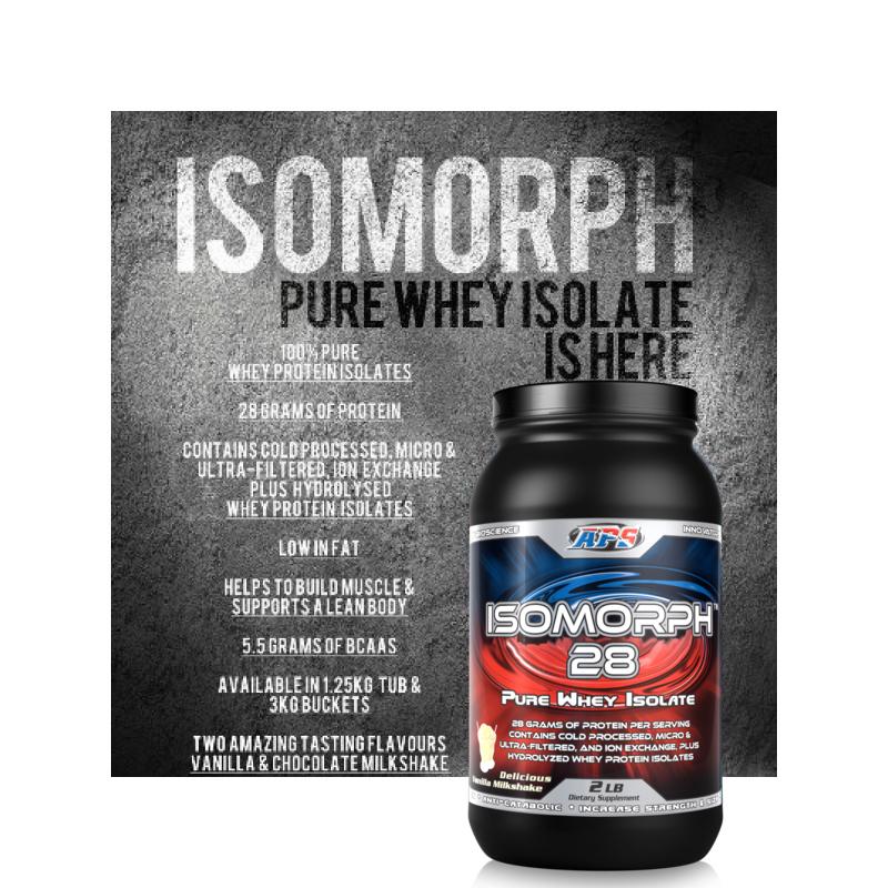 Buy Isomorph