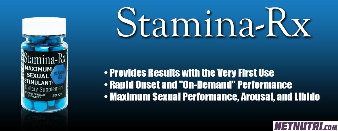 buy stamina rx