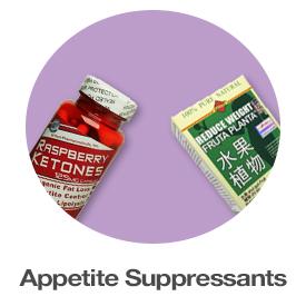 Appetite Supressants
