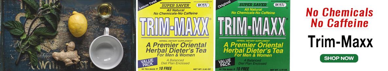 Trim-Maxx Tea