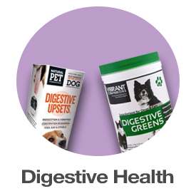 Pet Care Digestive Health