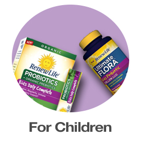 Probiotic's For Children