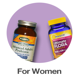 Probiotic's For Women