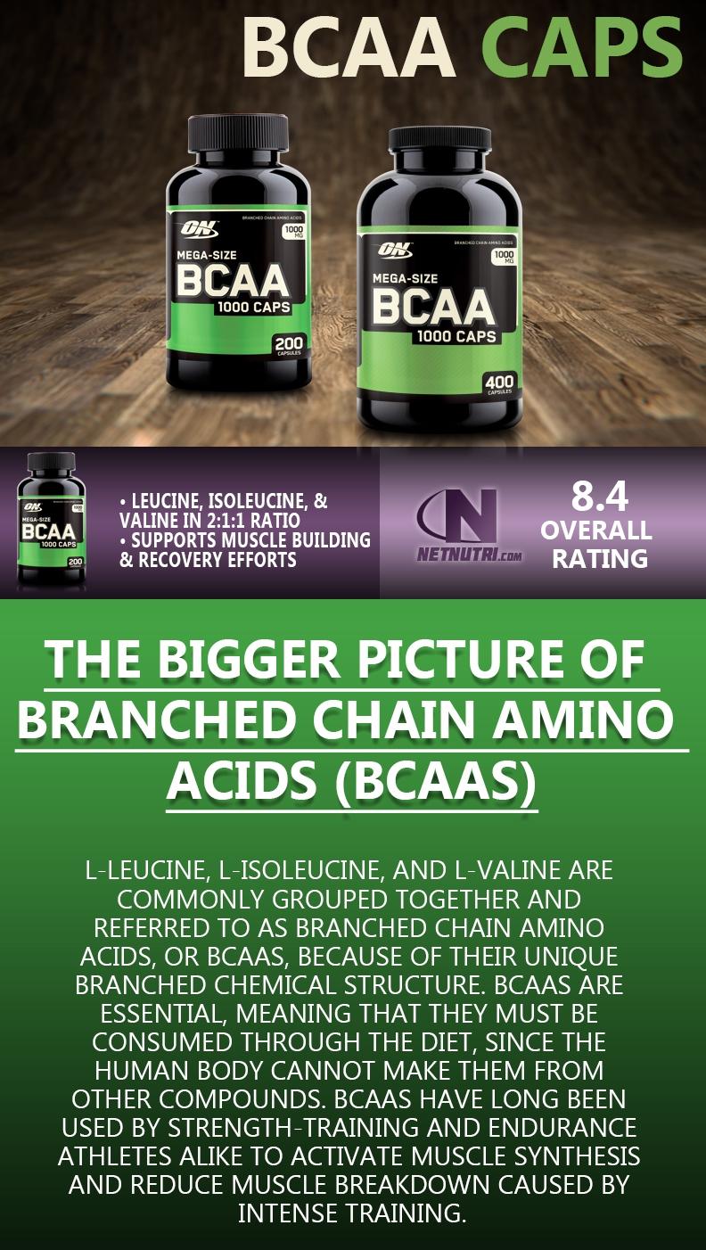 BCAA 1000 for sale at netnutri.com