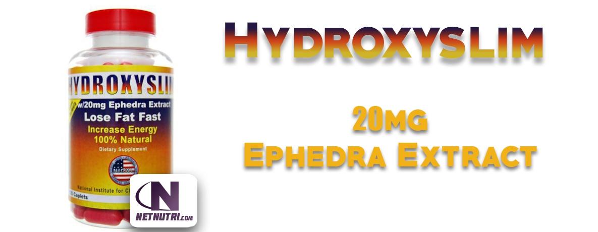 Hydroxyslim Reviews at netnutri.com