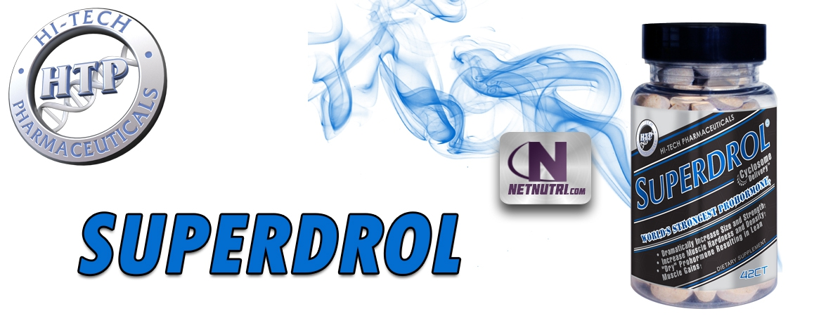 Shop for Superdrol at netnutri.com