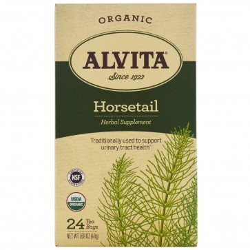 AlvitaTea- Horsetail Grass Tea 24 Bags