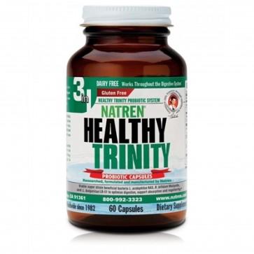 Natren Healthy Trinity | Healthy Trinity