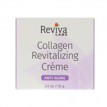 Reviva Labs Collagen Revitalizing Cream 2 oz