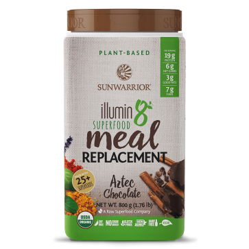 illumin8 Superfood Meal Replacement Aztec Chocolate