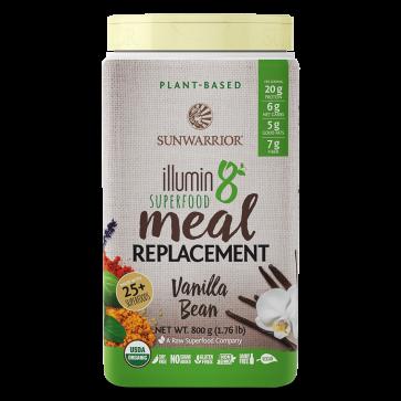 illumin8 Superfood Meal Replacement Vanilla Bean