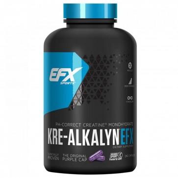 EFX Sports Kre Alkalyn