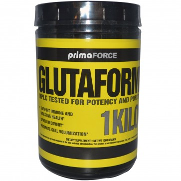 Primaforce Glutaform 1 Kilo
