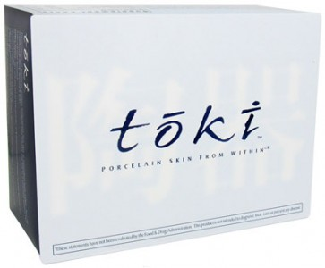 Toki Collagen Pwdr 60pkt by Lane Labs