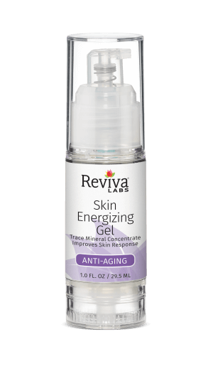 Reviva Labs Skin Energizing Gel