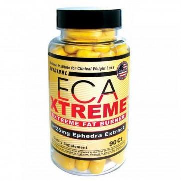 ECA Xtreme with 25 mg Ephedra