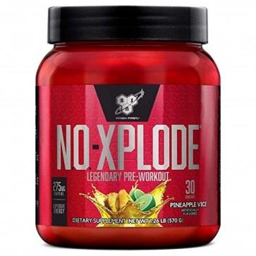 NO Xplode Pineapple Vice