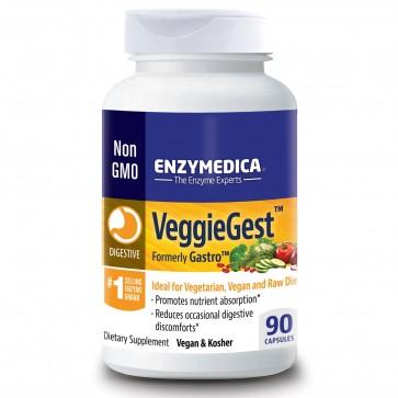 Enzymedica Gastro 90cp