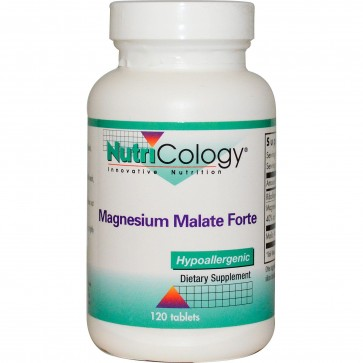 Magnesium Malate Forte120