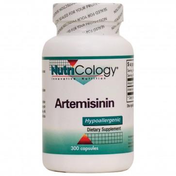 Nutricology Artemisinin 300 Veggie Capsules