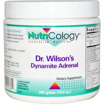 Nutricology Dr. Wilson's Dynamite Adrenal 390 grams (13.7 oz.)