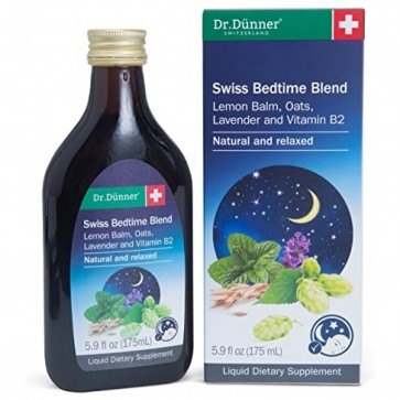 Dr Dunner Swiss Bedtime Blend