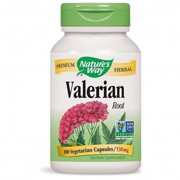 Valerian Root 100cp