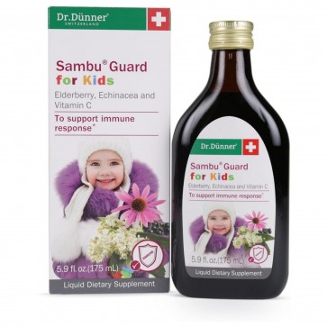 Dr Dunner Sambu Guard for Kids