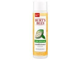 Burt's Bees More Moisture Baobab Conditioner 10 fl oz