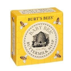 Burt's Bees Baby Bee Soap Buttermilk 3.5 oz