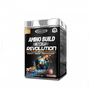 Amino Build SX 7 Revolution Fruit Candy