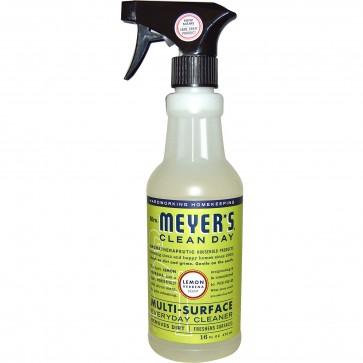 Mrs. Meyer's - Clean Day Multi-Surface Everyday Cleaner Lemon Verbena - 16 oz.