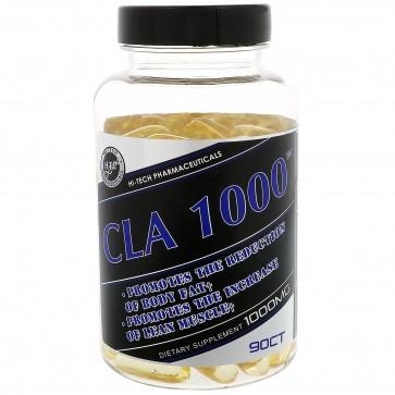 Hi-Tech Pharmaceuticals CLA 1000 90 Softgels
