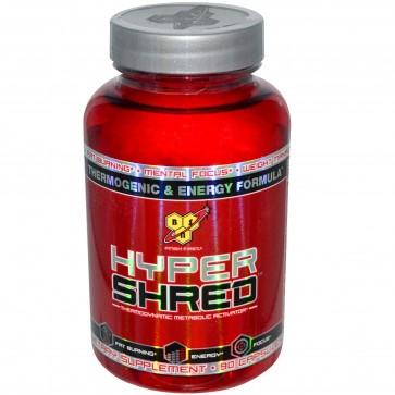 BSN Hyper Shred 90 Capsules