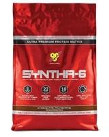 Syntha-6 Protein Matrix Chocolate Milkshake 10 lbs by BSN