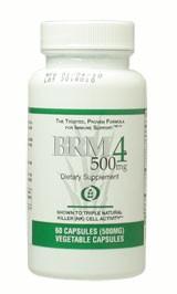 Daiwa Health Development BRM4 500 mg 60 Capsules