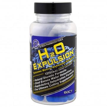 Hi-Tech H2O Expulsion 60 Capsules