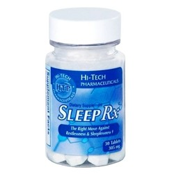 Sleep-Rx | Hi-Tech Sleep-Rx