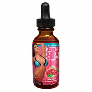 Health Connect Raspberry Ketone Slim- 30 Day Supply