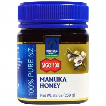 Manuka Health Manuka Honey MGO 100+ 8.8 oz